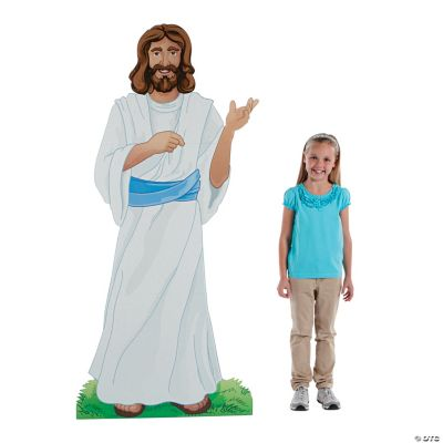Jesus Stand-Up