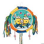Despicable Me™ Pull-String Piñata