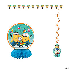 Despicable Me™ Decor Kit