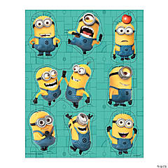 Despicable Me™ Stickers