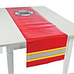 Firefighter Ladder Table Runner