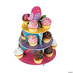 1st Tweet Cupcake Holder
