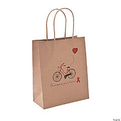 Heart Awareness Bags