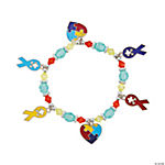 Autism Awareness Bracelet Craft Kit