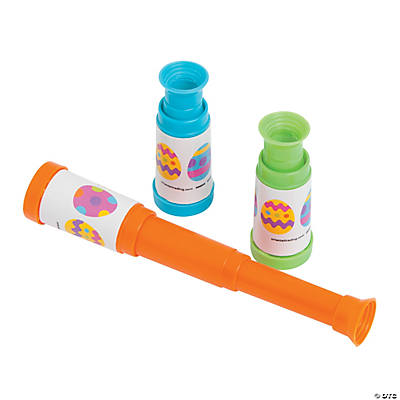 Easter Egg Hunt Telescopes