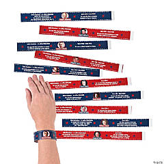 Presidents Fact Bracelets