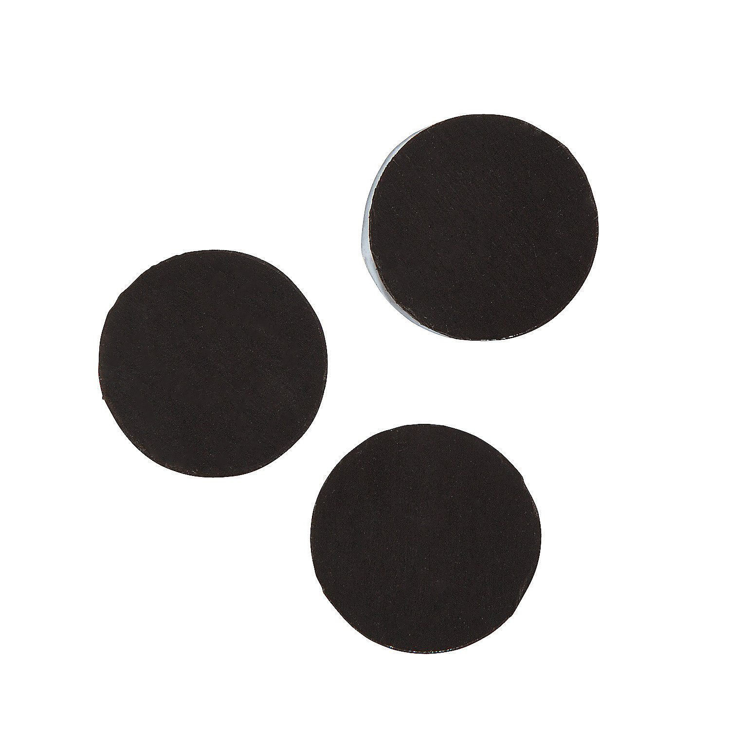 Round magnets craft tools essentials craft supplies for Small round magnets crafts