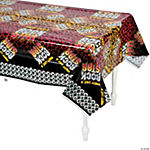 """Rock Star"" Tablecloth"