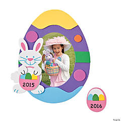 2015 Easter Picture Frame Craft Kit