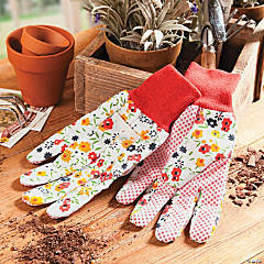Adult's Gardening Gloves