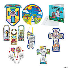 CYO Inspirational Craft Kit Assortment