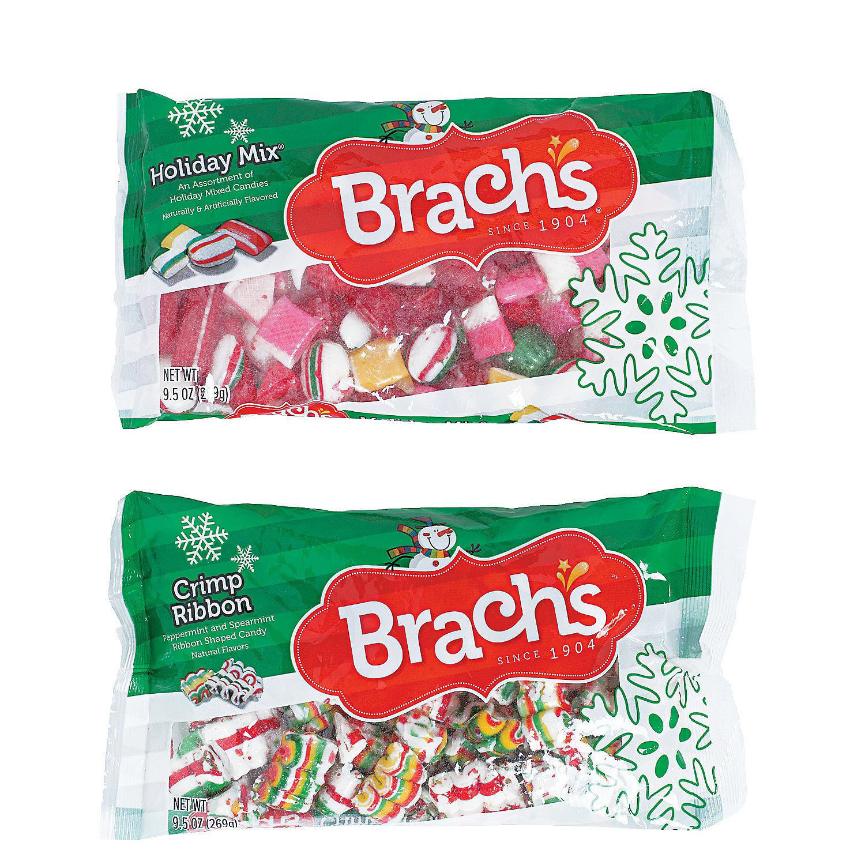 Brachs Christmas Candyraparperisydan