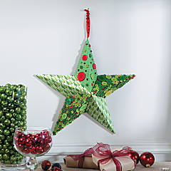 Christmas Star Project Idea
