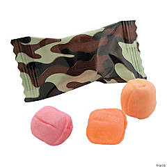 Camouflage Sweet Creams