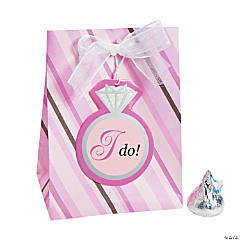 Bride 2 Be Favor Bags
