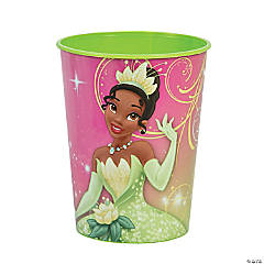 Princess & the Frog Sparkle Party Cup