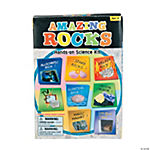 Amazing Rocks Hands-On Science Kit