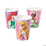 Disney Princess Very Important Princess Dream Party Cups
