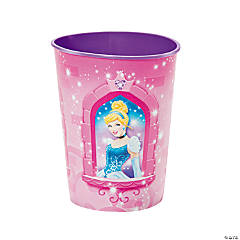 Disney Princess Very Important Princess Dream Party Cup