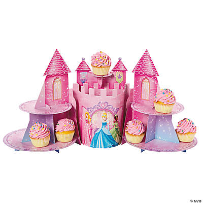 Disney Princess Very Important Princess Dream Party Cupcake Holder