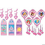 Disney Princess Very Important Princess Dream Party Room Transformation Kit