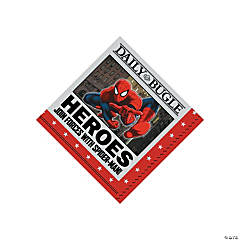 Ultimate Spider-Man™ Beverage Napkins