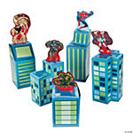 Ultimate Spider-Man™ Tabletop Decorating Kit