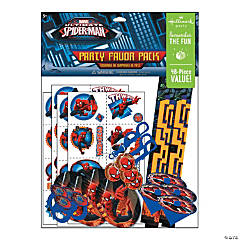 Ultimate Spider-Man™ Party Favor Pack