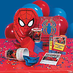 Ultimate Spider-Man™ Basic Party Pack