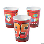 Disney Cars Grand Prix Dream Cups