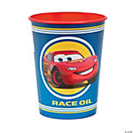 Disney Cars Grand Prix Dream Party Cup