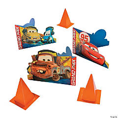 Disney Pixar Cars Dream Tabletop Décor