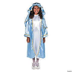 Deluxe Mary Costume For Kids