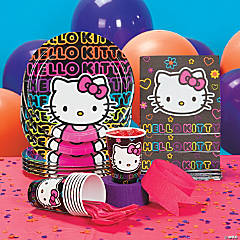 Hello Kitty Tween Party Supplies