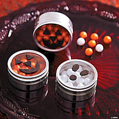 Trick-or-Treat Containers Idea