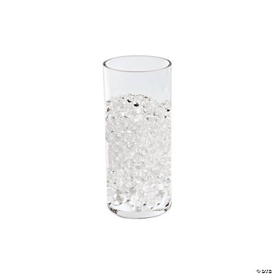 Clear Pearl Water Beads