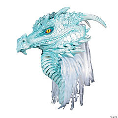 Premiere Arctic Dragon Mask for Men
