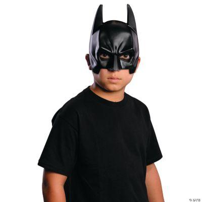 Batman Face Mask for Kids