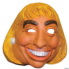 Hillary Mask for Women