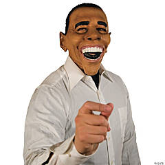 Obama Mask for Men