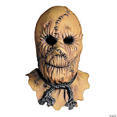 Scarecrow Mask for Adults
