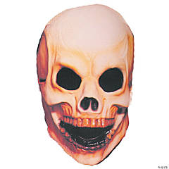 Small Skull Halloween Mask