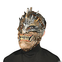 Warrior Halloween Mask for Men
