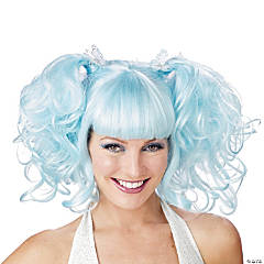 Bluebell Pixie Wig