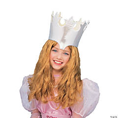 Wizard of Oz Glinda Wig
