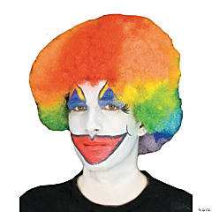 Clownin Around Easy Clown Makeup Kit