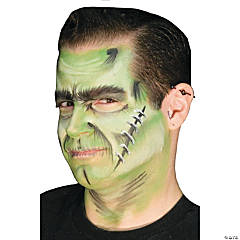 Creature Reborn Easy Monster Makeup Kit