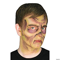 Easy Makeup Kit Dead Like Me Zombie