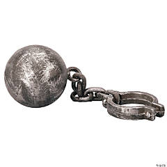 Ball & Chain Prop