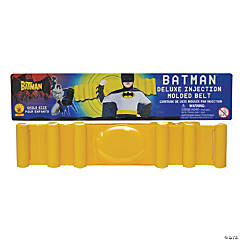 Batman™ Molded Belt For Kids